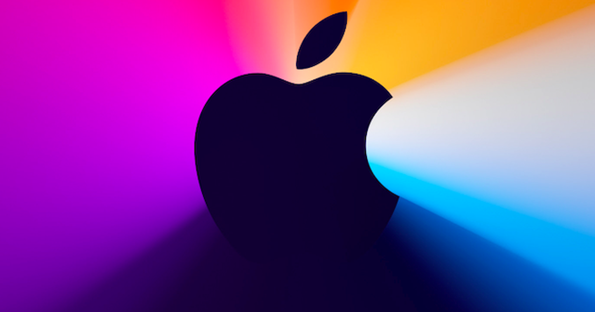 Apple's One More Thing 'Mac Event: How To Watch Today