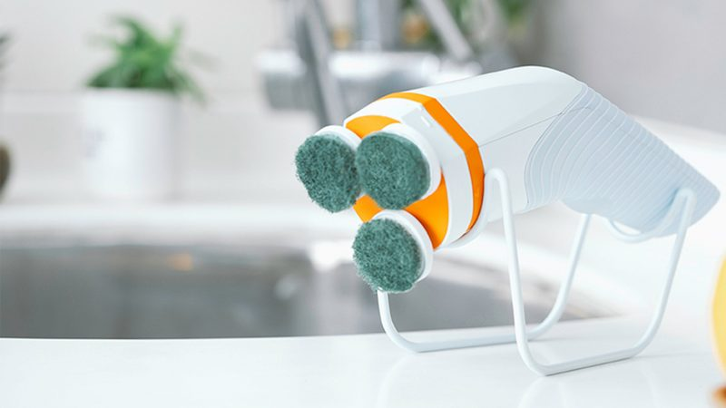A tech gadget that wants to end the nightmare of washing hands