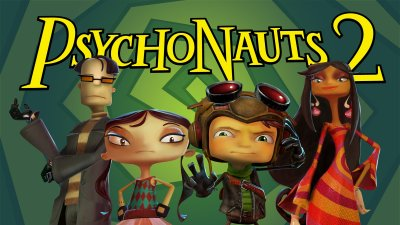 Psychonauts 2: Reassuring news for Double Fine