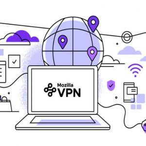 Mozilla VPN: New Features Available Now