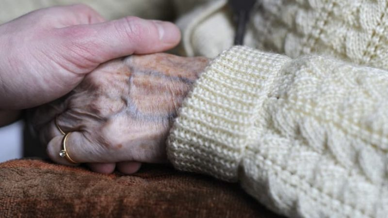 €500,000 has been invested so that nursing homes are at the forefront of innovation
